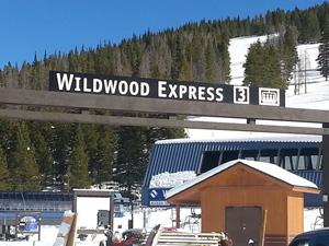 Wildwood Express
