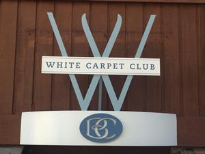 Beaver Creek White Carpet Club